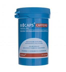 Formeds Bicaps Caffeine - 60 kapsułek