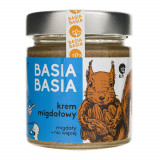 Alpi Basia Basia Krem migdałowy - 195 g