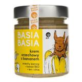 Alpi Basia Basia Krem orzechowy z bananem chia i lnem - 210 g
