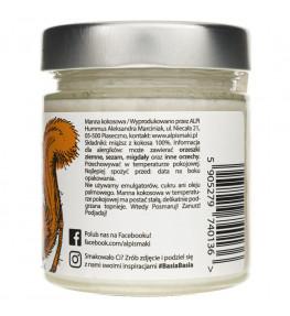 Alpi Basia Basia Manna kokosowa - 210 g