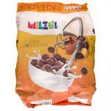 Milzu Płatki żytnie kulki kakaowe Zwinność - 250 g