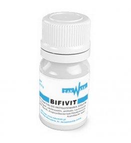 Vivo Zakwaska Bifivit żywe kultury bakterii - 1 fiolka 0,5 g
