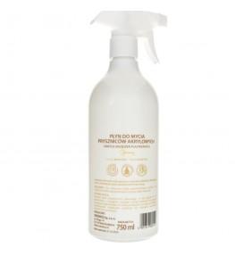 Swonco Płyn do mycia pryszniców Cytrusowy - 750 ml
