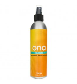 ONA Spray Tropics neutralizator zapachów - 250 ml