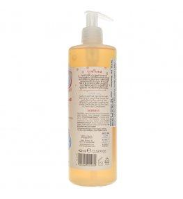 Pierpaoli Ekos Baby Delikatny szampon dla dzieci i niemowląt No Tears - 400 ml