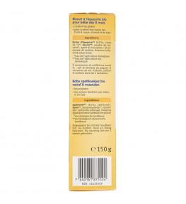 Holle Keksy orkiszowe dla niemowląt - 150 g