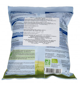 Holle Chrupki jaglane BIO po 8 miesiącu - 25 g