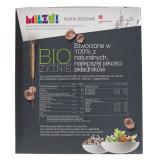 Milzu Płatki żytnio-owsiane bez cukru - 300 g