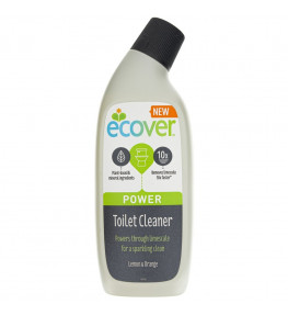 Ecover Środek do mycia toalet Lemon & Orange - 750 ml
