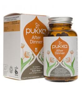 Pukka After Dinner - 60 kapsułek