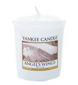 Yankee Candle Świeca sampler Angel's Wings - 49 g