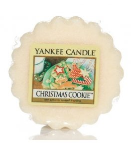Yankee Candle Wosk zapachowy Christmas Cookie - 22 g