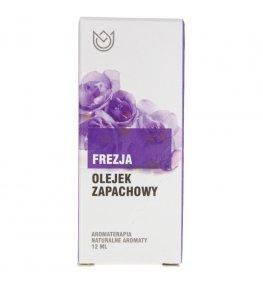 Naturalne Aromaty olejek zapachowy Frezja - 12 ml
