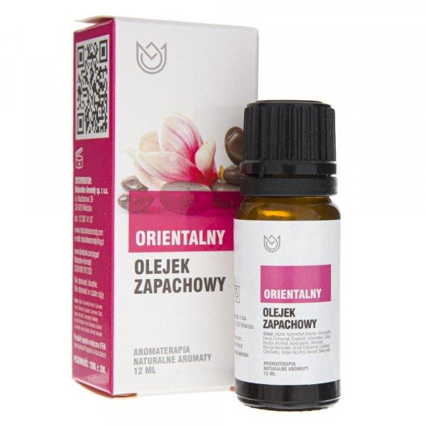 Naturalne Aromaty olejek zapachowy Orientalny - 12 ml