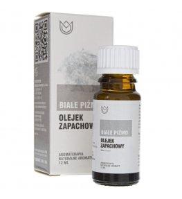 Naturalne Aromaty olejek zapachowy Białe Piżmo - 12 ml