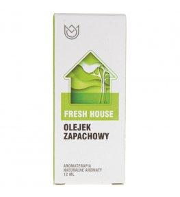 Naturalne Aromaty olejek zapachowy Fresh House - 12 ml