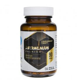 Hepatica Astragalus Premium - 90 kapsułek