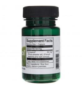 Swanson Pycnogenol 50 mg - 50 kapsułek