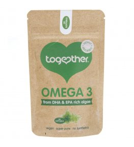 Together Algi Omega 3 - 30 kapsułek