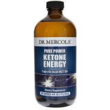 Dr Mercola Kwas kaprylowy Ketone Energy MCT - 473 ml