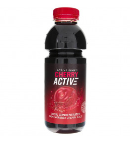 Active Edge Cherry Active sok z cierpkiej wiśni - 437 ml