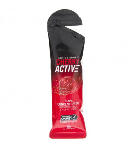 Active Edge Cherry Active sok z cierpkiej wiśni shot - 30 ml