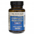 Dr Mercola Probiotyki (Complete Probiotics) - 30 kapsułek