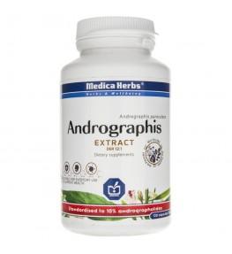 Medica Herbs Andrographis (Andrografis) - 120 kapsułek