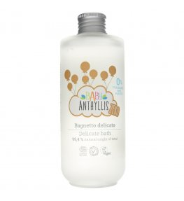 Baby Anthyllis Zero Płyn do kąpieli bezzapachowy - 200 ml