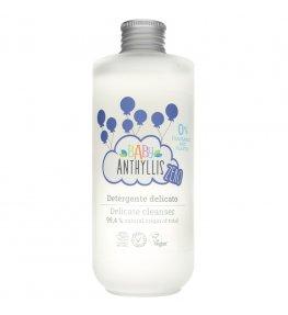 Baby Anthyllis Zero Mydło w płynie bezzapachowy - 200 ml