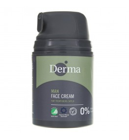 Derma Man Krem do twarzy - 50 ml