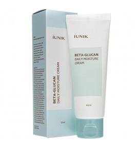 iUNIK Beta - Glucan Daily Moisture Cream - 60 ml