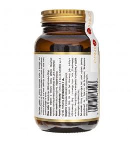 Yango Czarna Borówka ekstrakt - 90 kapsułek