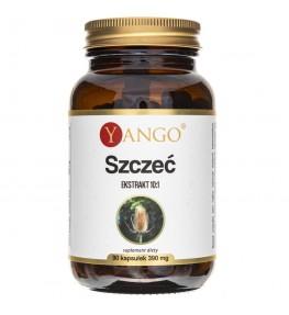 Yango Szczeć - ekstrakt - 90 kapsułek
