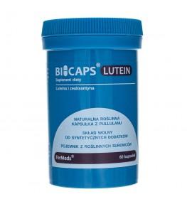 Formeds Bicaps Luteina - 60 kapsułek