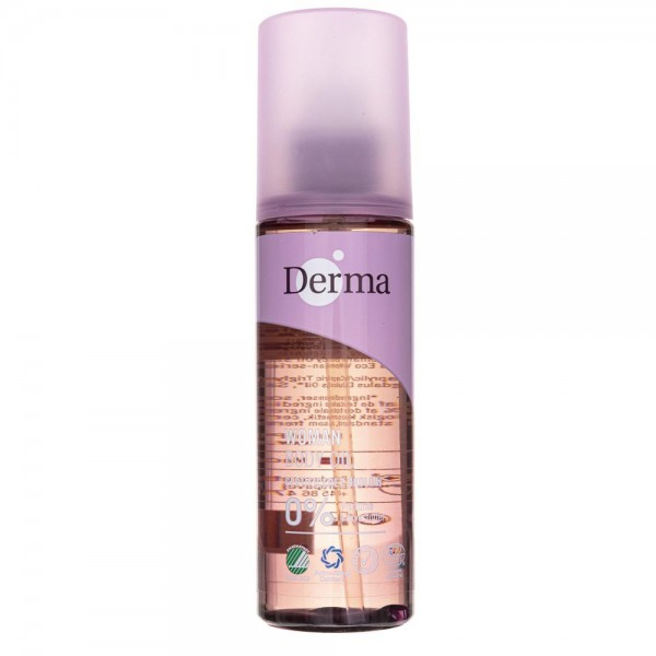 Derma Eco Woman Olejek do ciała - 145 ml
