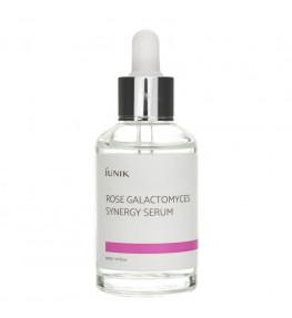 IUNIK Rose Galactomyces Synergy Serum - 50 ml