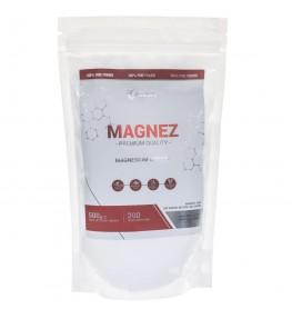 Wish Cytrynian magnezu w proszku - 500 g
