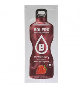 Bolero Classic Instant drink Strawberry (1 saszetka) - 9 g
