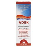 Dr. Jacob's Witamina ADEK krople - 20 ml