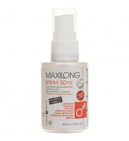 Lovely Lovers Maxilong Spray powiększający penisa - 50 ml