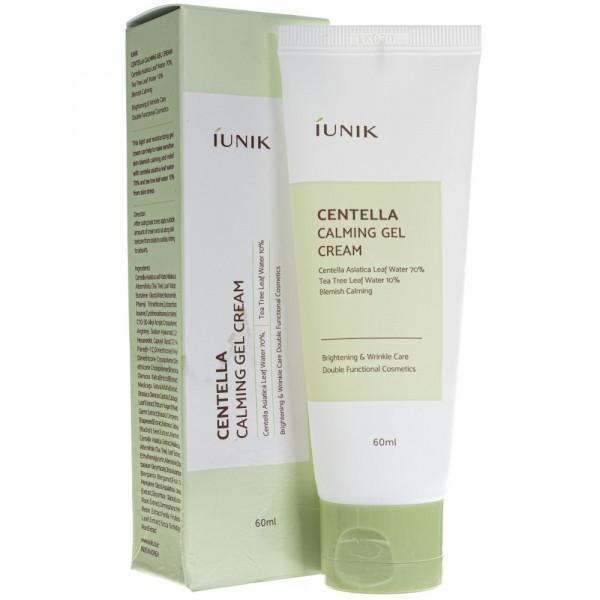iUNIK Centella Calming Gel Cream - 50 ml