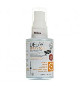 Lovely Lovers Delay Spray wydłużający czas trwania stosunku - 50 ml