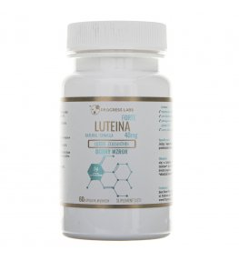 Progress Labs Luteina Forte 40 mg - 60 kapsułek