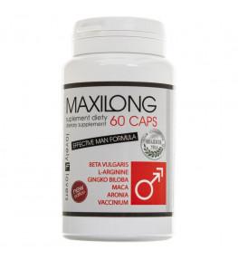 Lovely Lovers Maxilong - 60 kapsułek