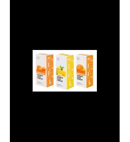 Naturalne Aromaty zestaw cytrusowy olejków eterycznych 3 szt. x 12 ml