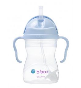 B.Box Bidon ze słomką Gelato Bubblegum - 240 ml