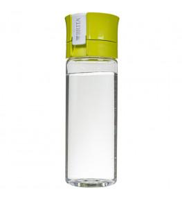Brita Fill&Go Vital butelka filtrująca - Limonkowy