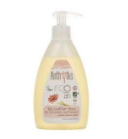 Anthyllis Płyn do higieny intymnej z wyciągiem z borówki i nagietka - 300 ml