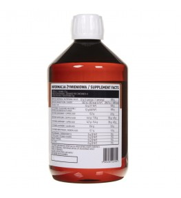 OstroVit MCT Oil - 500 ml
